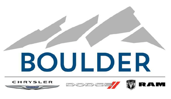 Boulder Chrysler Dodge Ram