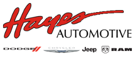 Hayes Chrysler Dodge Jeep Ram